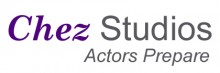 Chez Studios Logo