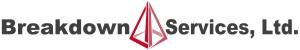 BDE logo red banner