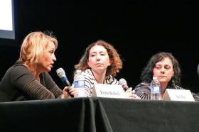 Panelists 3