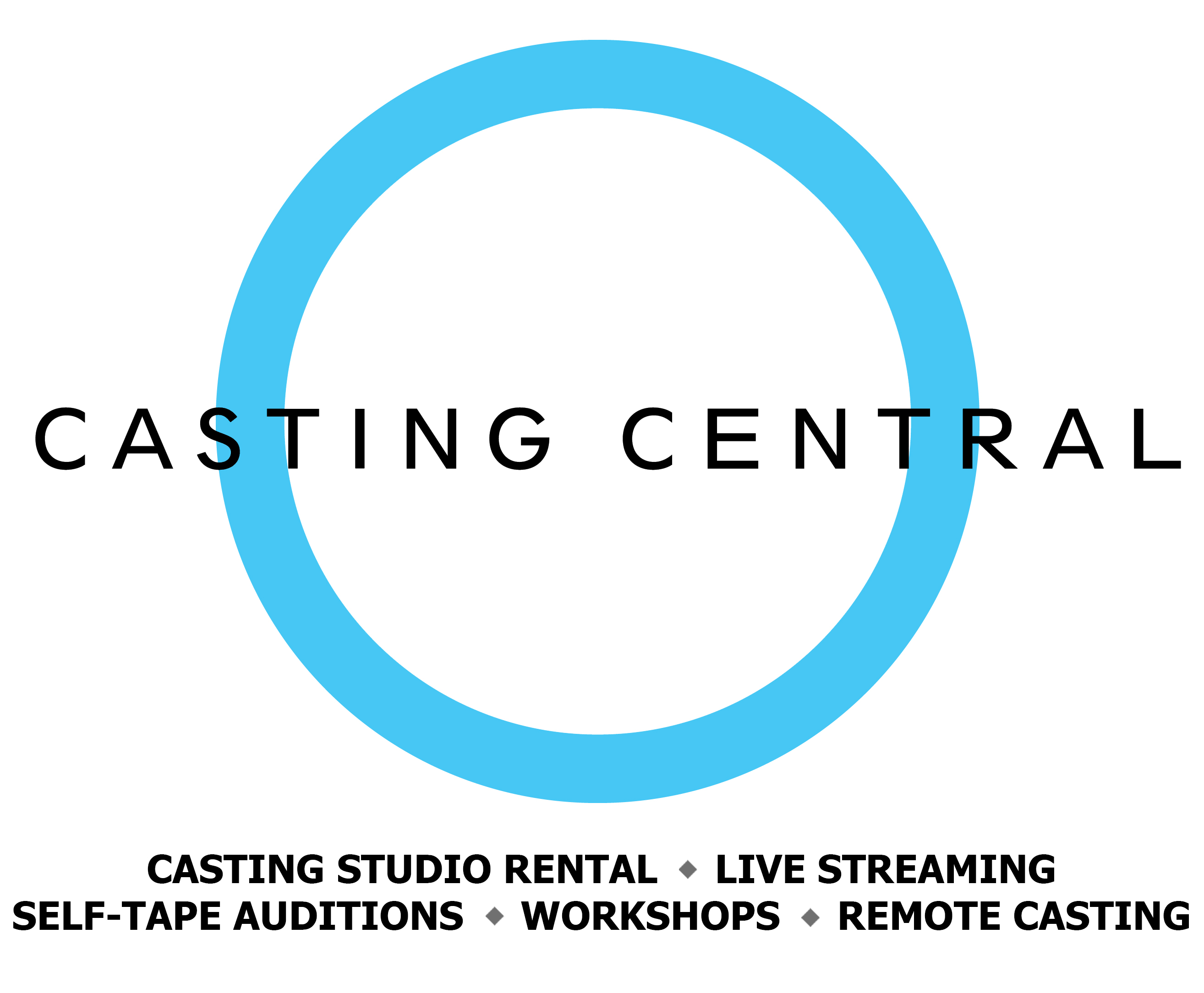 Casting Central is a proud sponsor of The Actor Symposium Series: Toronto