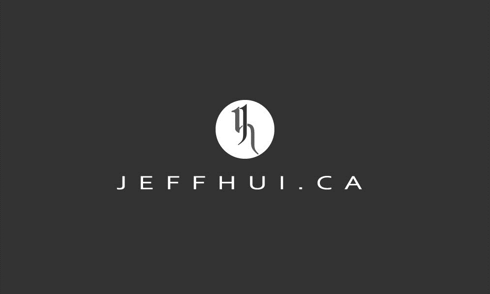 Jeff Hui Photography is a proud sponsor of The Actor Symposium Series: Toronto