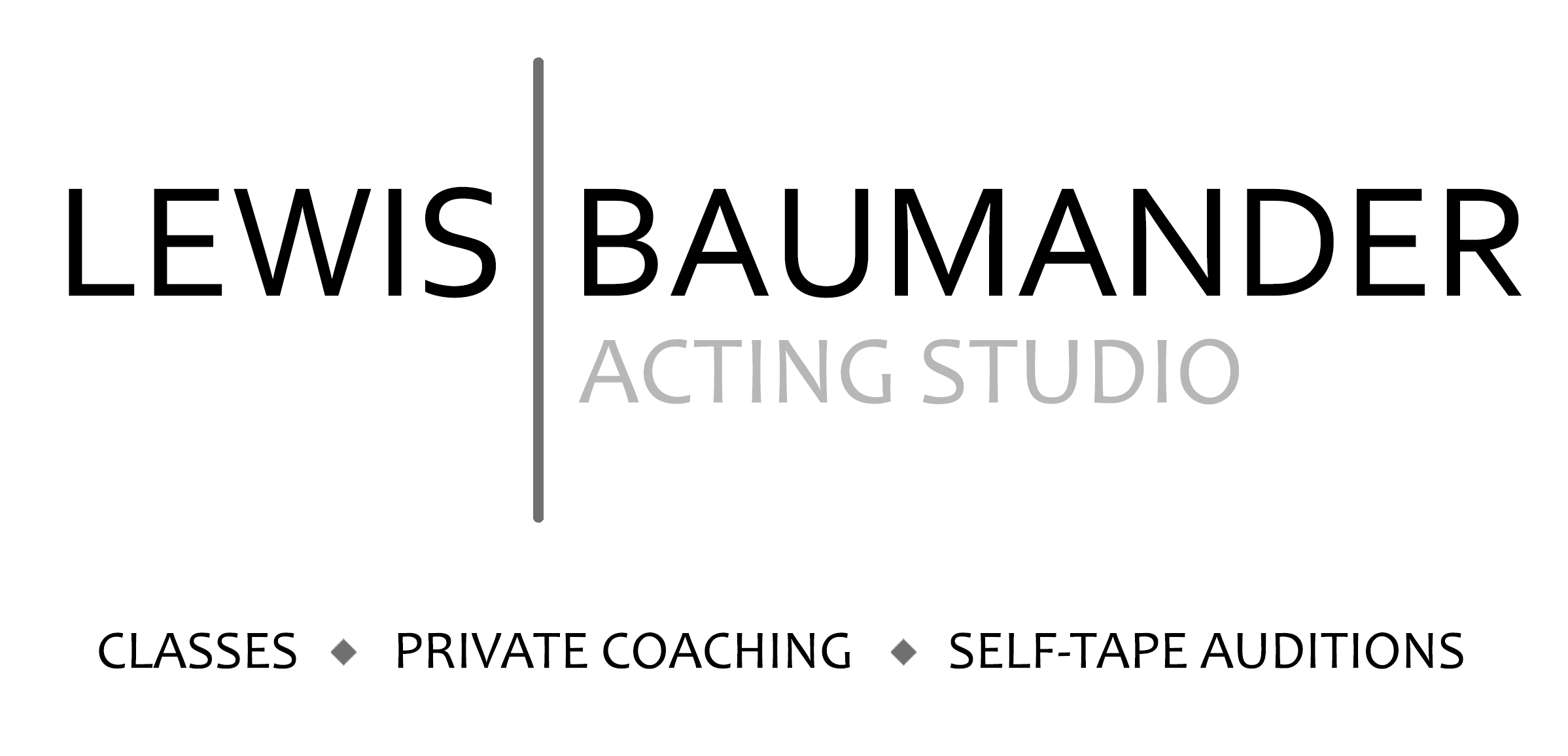 Lewis Baumander Acting Studio is a proud sponsor of The Actor Symposium Series: Toronto