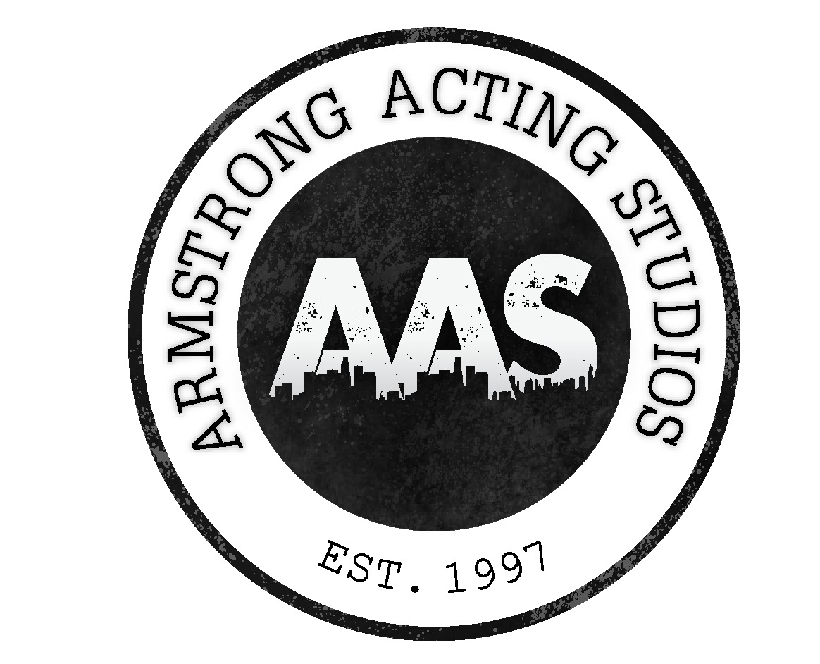 Armstrong Acting Studio is a proud sponsor of The Actor Symposium Series: Toronto